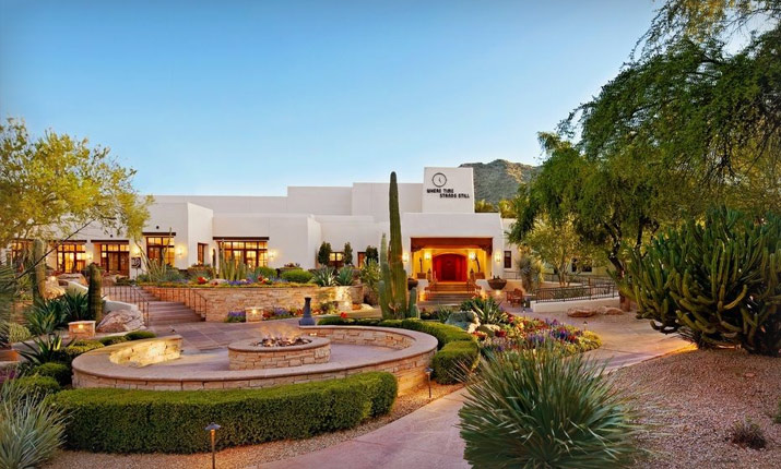 RCN Capital to Sponsor 3rd Annual Single Family Rental Investment Forum at JW Marriot Camelback Inn