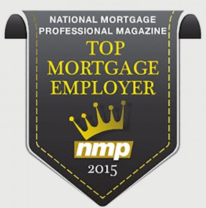 Top Mortgage Employer
