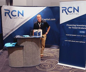 RCNC-Booth