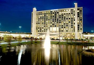 Schaumburg-Hotel