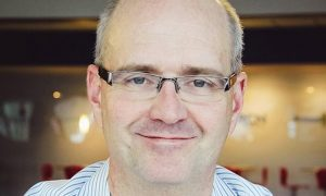 Managing Director Jeff Tesch Featured on Community Investor Radio Show