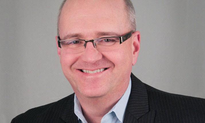 Jeff Tesch