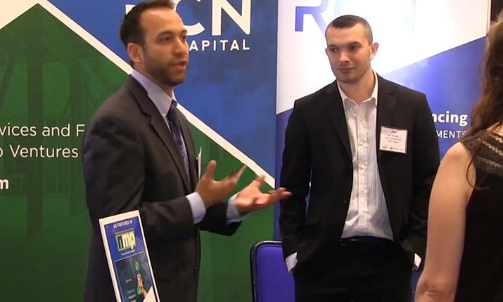 New England Mortgage Expo 2016