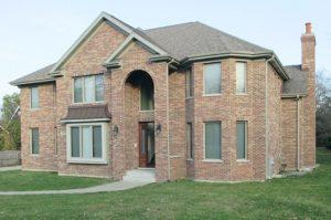 SFR Brick House