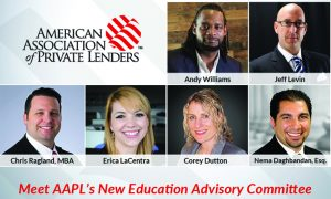 AAPL Education Advisory Committee