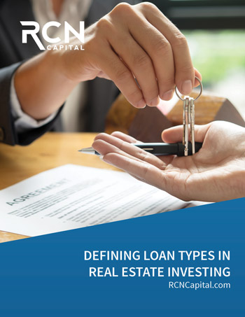 RCNC_White_Paper_Series_Loan_Types_Cover