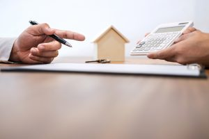 Multifamily and Commercial Real Estate Loan Ratios