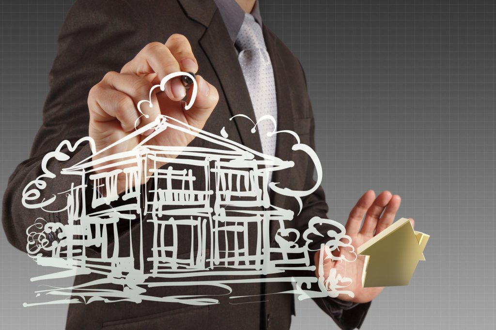 business plan for apartment investing
