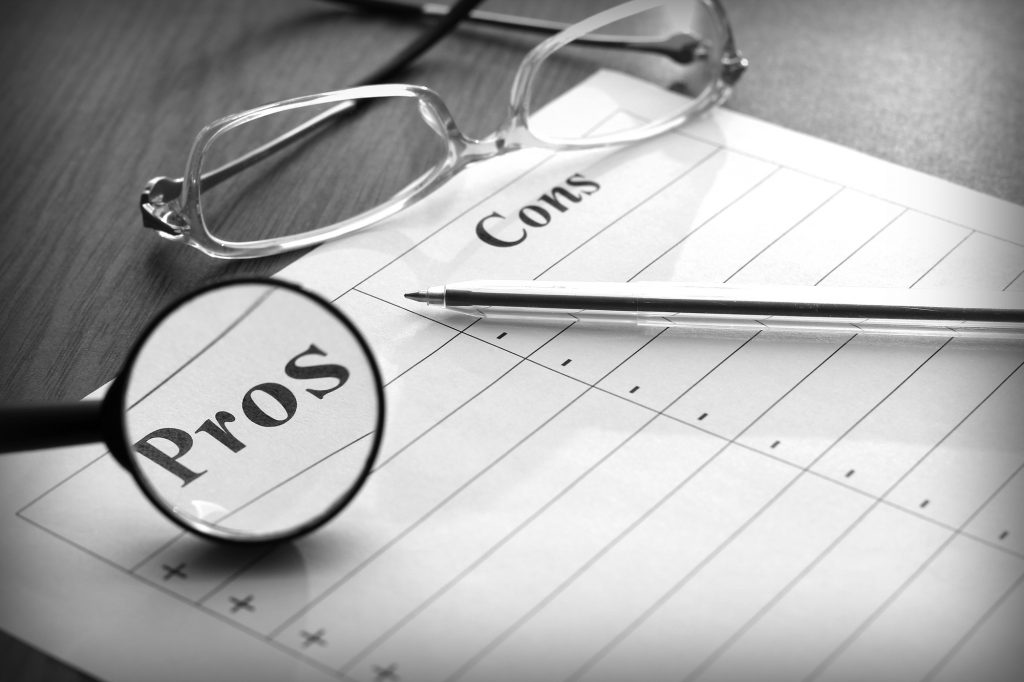 Real Estate Investment Loans: Pros and Cons