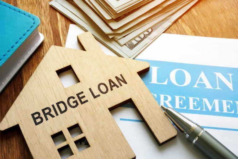 a bridge loan