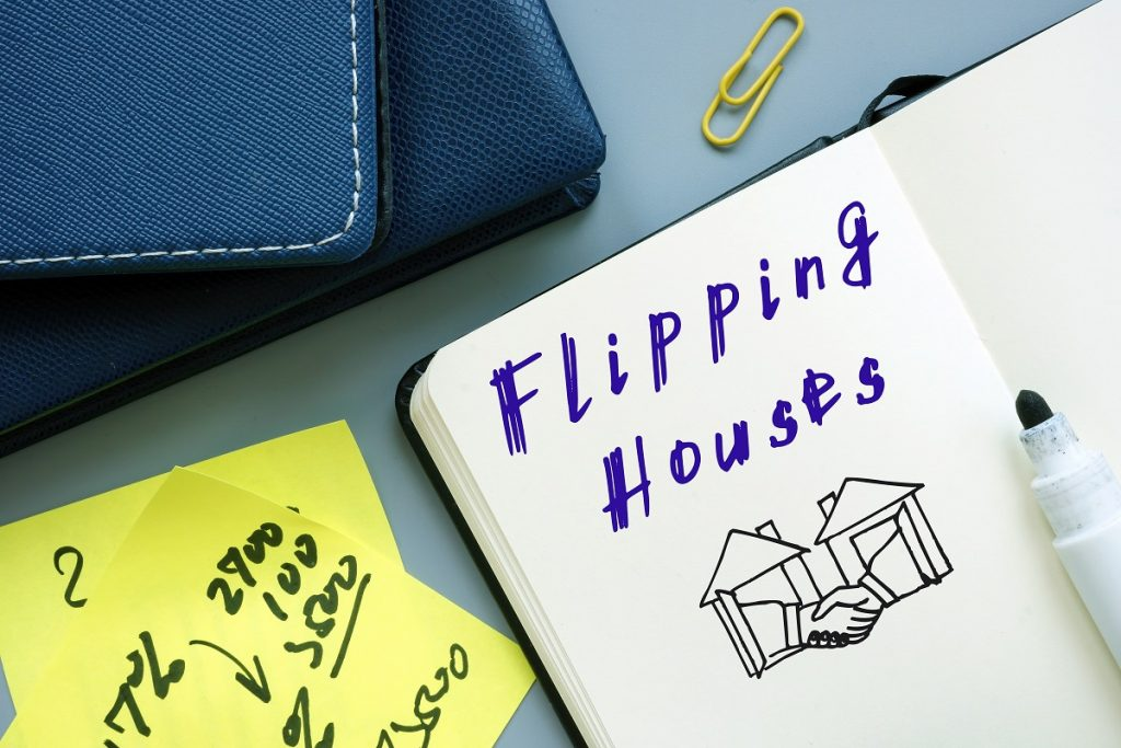 flipping-houses